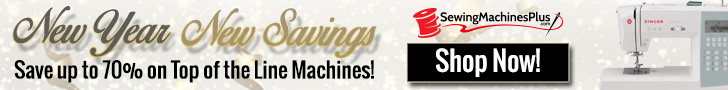 SewingMachinesPlus coupon code