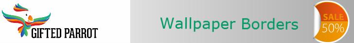 Wall Borders on Sale