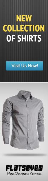 FLATSEVEN Official Online Store