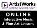 artistworks learning exchange