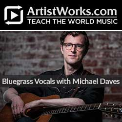michael daves artistworks