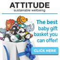 ATTITUDE Gift Basket