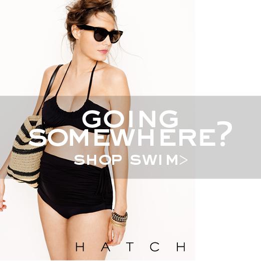 Shop HATCH Swim >