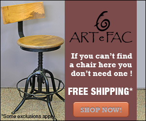 Free Shipping offer from ARTeFAC