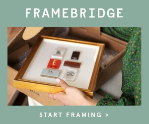 Framebridge coupon code