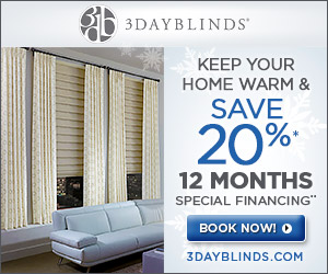 Insulating window blinds Green Energy Efficient Homes