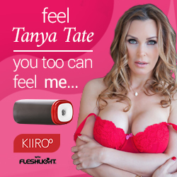 Feel Tanya Tate's Tender Touch