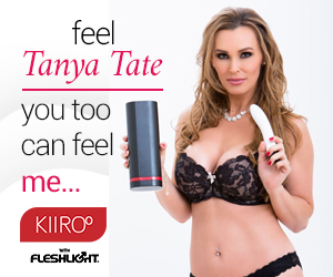 Experience Tanya Tate's Tender Touch Online
