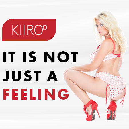 Kiiroo Feel your Favorite Pornstar