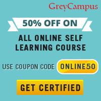 50% Off GreyCampus Promo Code