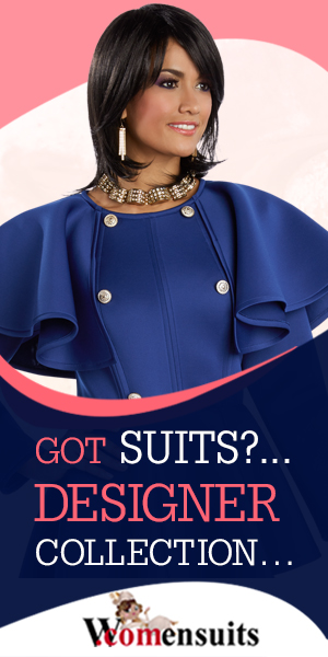 Designer Suits Collection