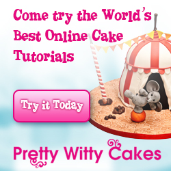 Try Pretty Witty Cakes Today