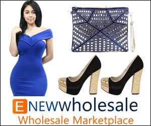 Enewwholesale - The Largest Wholesale Fashion Marketplace