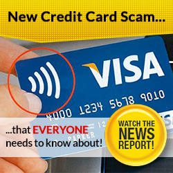 New Credit Card Scam Everyone Needs to Know About