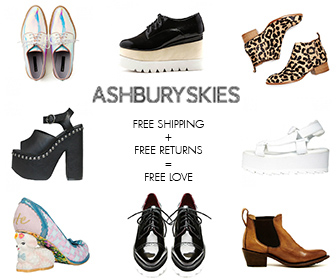 AshburySkies.com Spring Shoes