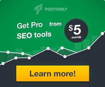 Pro-level SEO Tools from $5