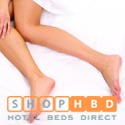 Miles While You Sleep . . . luxury hotel beds at home