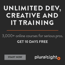 Join Pluralsight Today