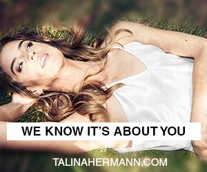 Talina Hermann dresses