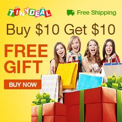 Buy $10 Get $10