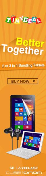 Bundling Tablets