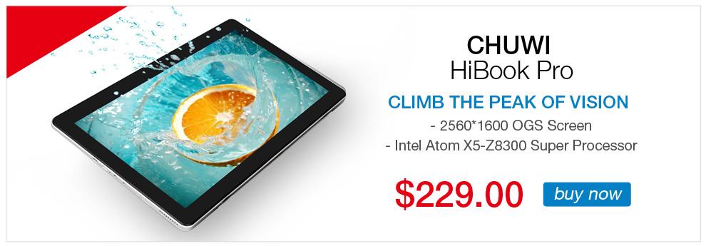 CHUWI HIBOOK PRO https://www.tinydeal.com/chuwi-hibook-pro-101-2k-ips-dual-os-z8350-4gb-64gb-tablet-pc-p-159494.html