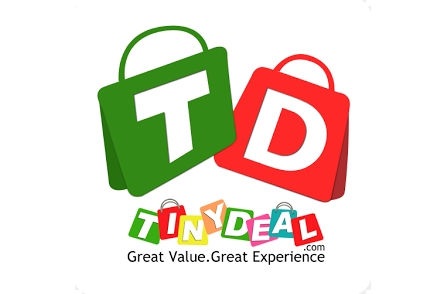 Extra 15% OFF for ALL General Gadgets from China/HK Warehouse + Wolrdwide Free shipping @TinyDeal! Expires:10/20/2017