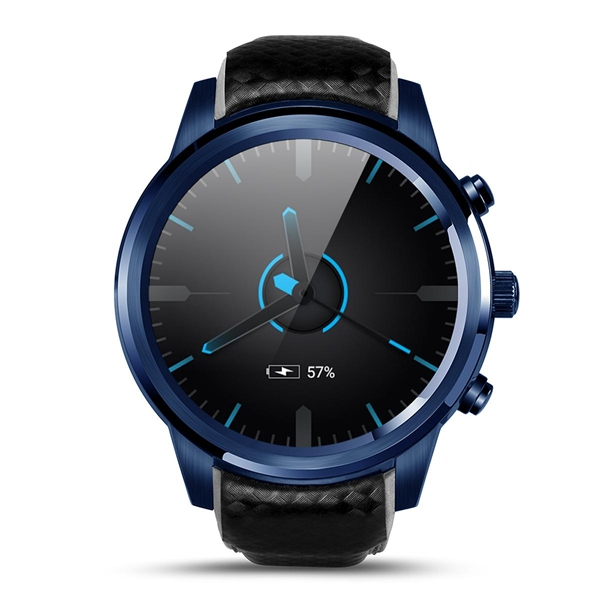 29% OFF LEM5 Pro Android 5.1 Smart Watch Phone. Expires:2017/12/25