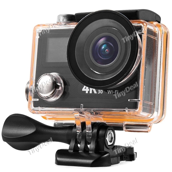 5% off H8 Pro Wifi 4K Action Camera 30M Waterproof