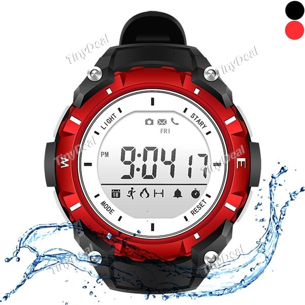 13% off DZB Sports Smart Watch 30M Waterproof