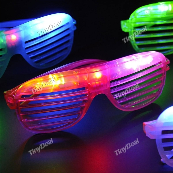 40% off Luminous Shutter Shade Glasses