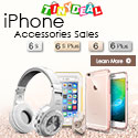 iPhone Accessories Sale