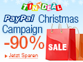 paypal christmas campaign