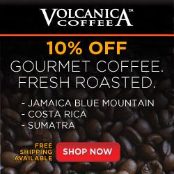 volcanica discount code