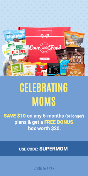 Get the Love With Food Gluten Free Box Deal!