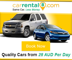 CarRental8 Quality Cars from €19 Per Day