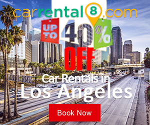 CarRental8 Save 40% Off Car Rentals