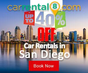 CarRental8 Save 40% Off Car Rentals