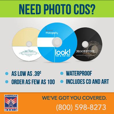 Custom Disc Printing