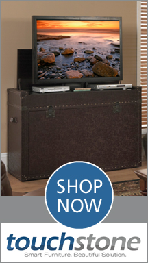 TouchstoneHomeProducts.com - Shop TV Lift Cabinets