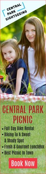 Central Park Picnic