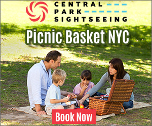 Picnic Basket NYC