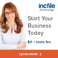 Start LLC for $0 at IncFile