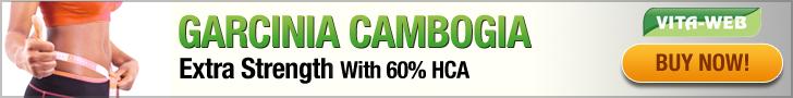 Garcinia  Cambogia weight loss formula