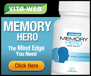 Brain Health Supplement