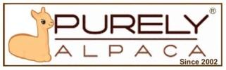 purelyalpaca logo