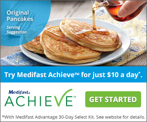 diet aid from medifast