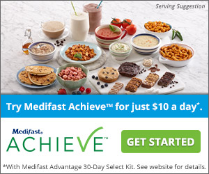 Medifast Diet Deals