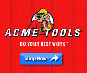 Acme Tools Coupon