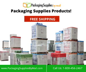 Packaging Supplies, Mailing Supplies, Shipping Supplies